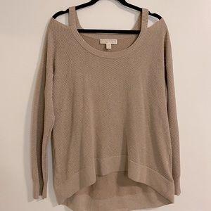 Gold MICHAEL KORS sweater